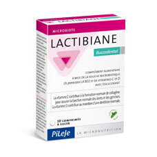 lactibiane buccodental product